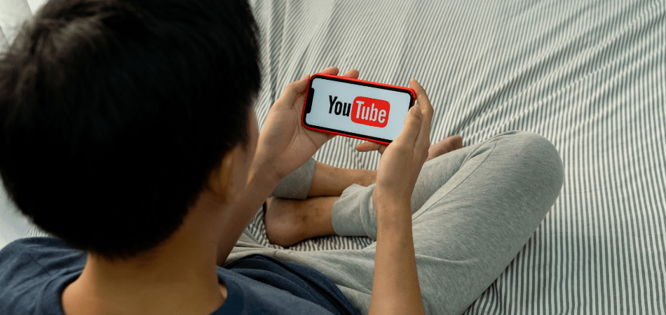Youtube for mobile users
